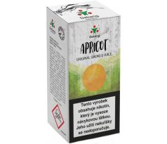 Liquid Dekang Apricot 10ml - 16mg (Meruňka)