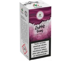 Liquid Dekang Menthol Bubble Gum 10ml - 11mg (Mentolová žvýkačka)