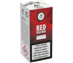 Liquid Dekang Red USA MIX 10ml - 3mg
