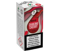 Liquid Dekang High VG Shaking Cherry 10ml - 6mg (Koktejlová třešeň)
