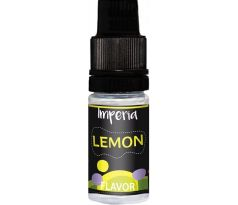Příchuť IMPERIA Black Label 10ml Lemon (Citrón)