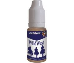 Příchuť EULIQUID Wild West Tabák 10ml