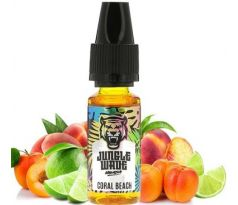 Příchuť Jungle Wave 10ml Coral Beach